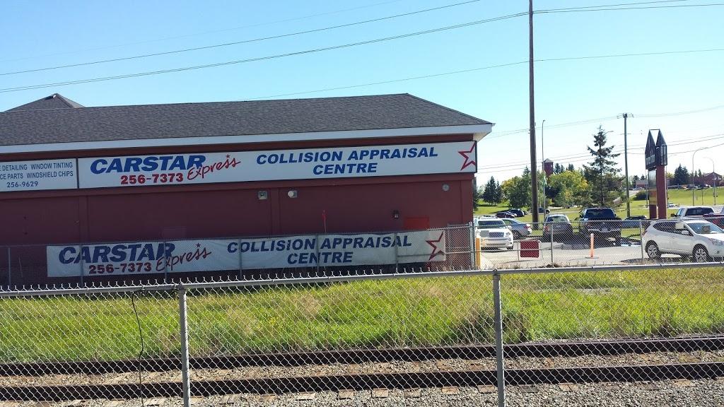 CARSTAR Express Calgary MacLeod SW | car repair | 14395 Macleod Trail, Calgary, AB T2Y 1M7, Canada | 4032567373 OR +1 403-256-7373