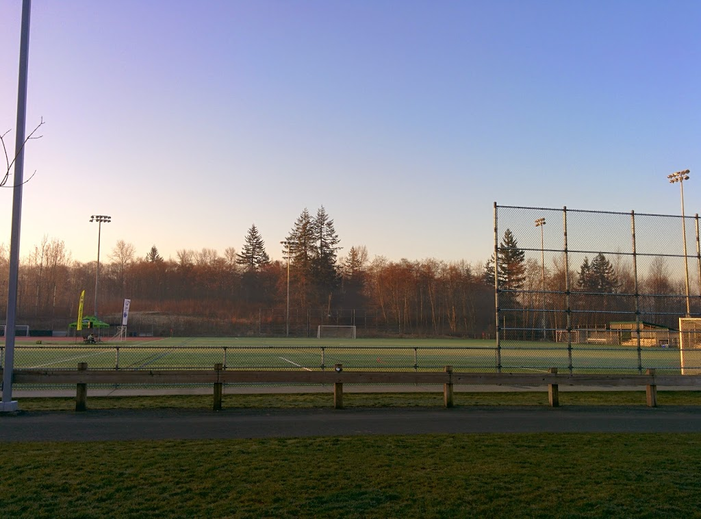 Willoughby Community Park | park | 7782 200 St, Langley City, BC V2Y 1S4, Canada | 6045343211 OR +1 604-534-3211