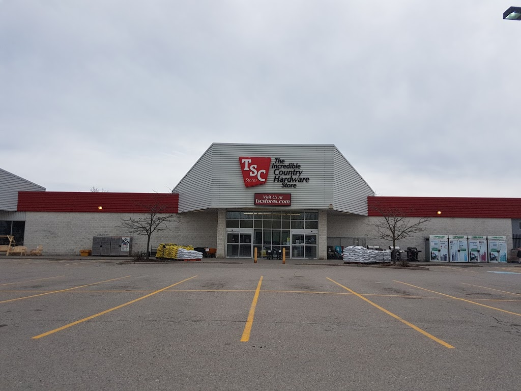 TSC Stores - Hardware store | 95 Baseline Rd W, Bowmanville