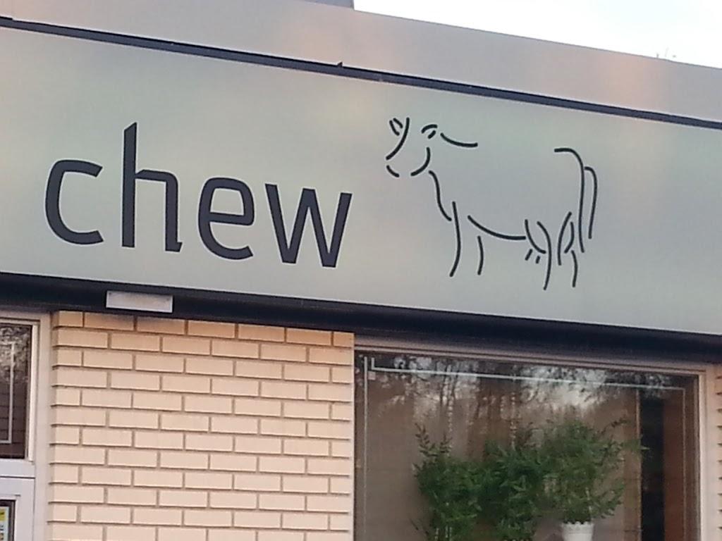 Chew Restaurant | restaurant | 532 Waterloo St, Winnipeg, MB R3N 0T3, Canada | 2046672439 OR +1 204-667-2439