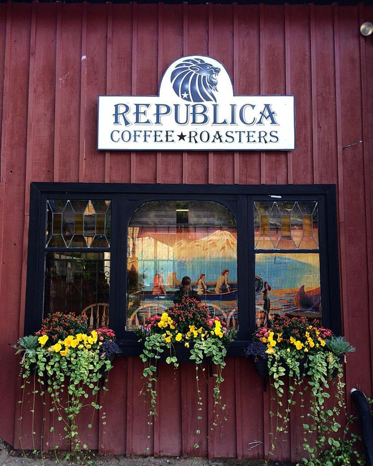 Republica Coffee Roasters | cafe | 9203 Glover Rd, Langley City, BC V1M 2S4, Canada | 6046280485 OR +1 604-628-0485