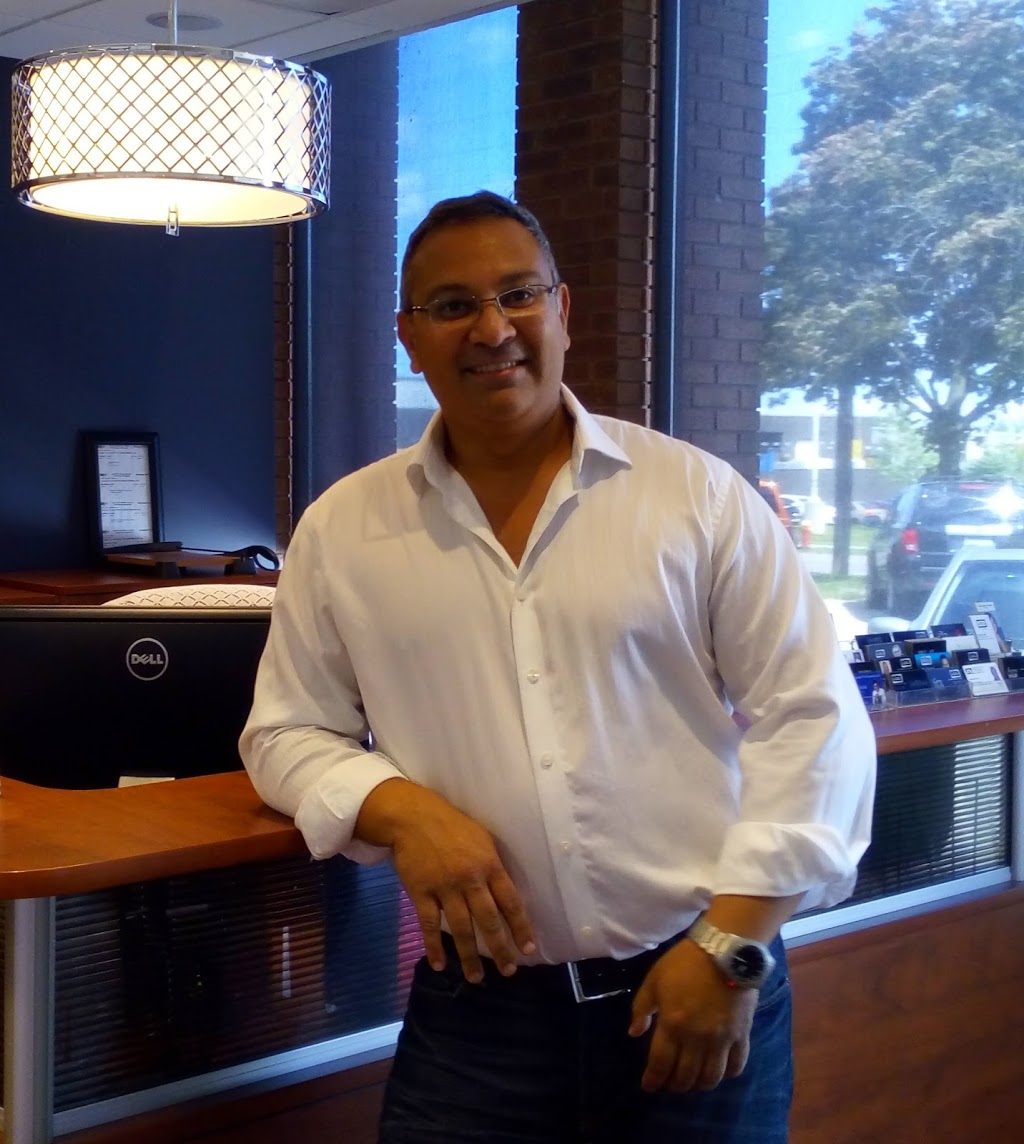 Chris Faria, Sales Representative | lodging | 355 Wyecroft Rd, Oakville, ON L6K 2H2, Canada | 9053377001 OR +1 905-337-7001