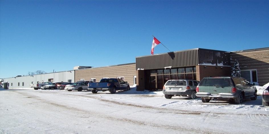 SCHOTT Gemtron Canada | point of interest | 125 Albert St, Port McNicoll, ON L0K 1R0, Canada | 7055263771 OR +1 705-526-3771
