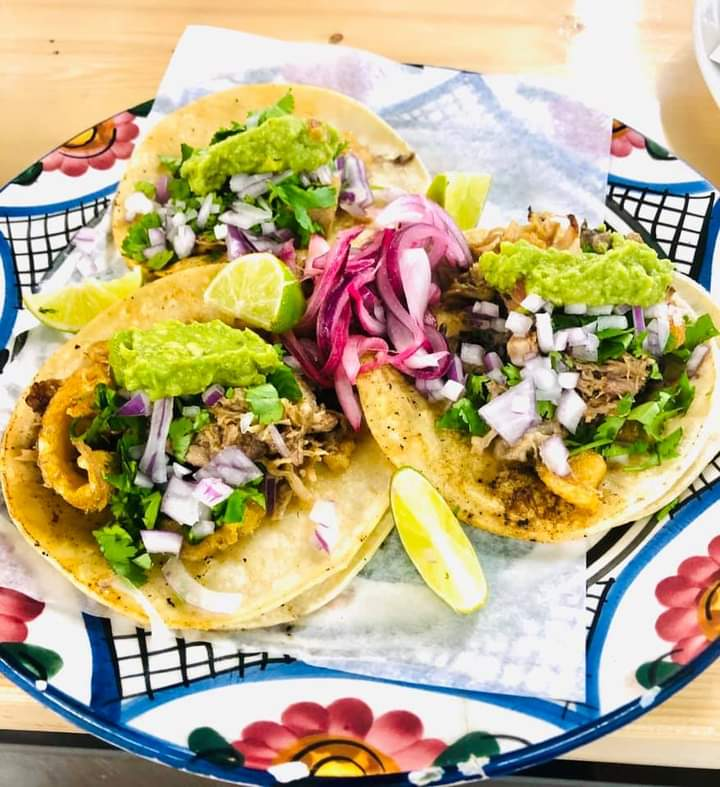 Made in Mexico | restaurant | 200 Craig St, Duncan, BC V9L 1W3, Canada | 2505978226 OR +1 250-597-8226