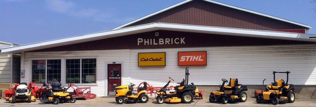 Philbrick Farm & Garden Equipment | car repair | 3315 King Street Ss 1, Vineland, ON L0R 2C0, Canada | 9055624513 OR +1 905-562-4513
