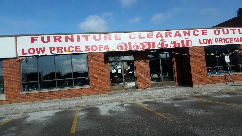 Furniture Clearance Outlet   furniture store   5010 Steeles Ave W, Etobicoke, ON M9V 5C6, Canada