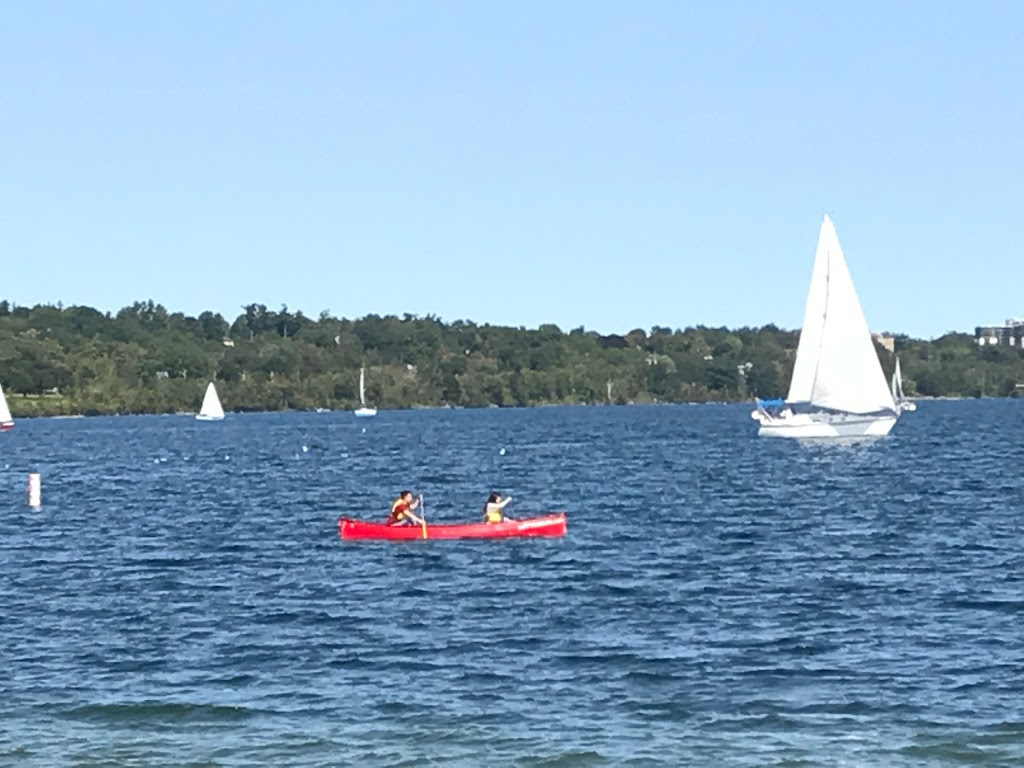 HAPPYPADDLING | store | Adventures, Lessons, & Waterfront Rentals on Centennial Beach in Barrie, Ontario right beside the fountain Our hours are 11am 6pm EST, Barrie, ON L4N 7Y9, Canada | 7058815533 OR +1 705-881-5533