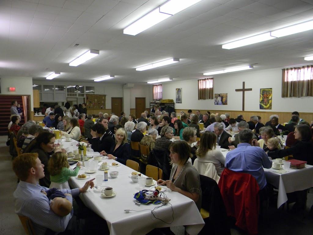 Pilgrim Lutheran Church | church | 206 Duke St E, Kitchener, ON N2H 1B1, Canada | 5197439821 OR +1 519-743-9821
