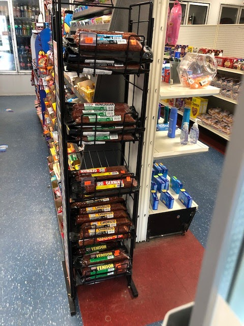 Clarks Dale Road Variety | convenience store | 8404 Dale Rd, Cobourg, ON K9A 4J7, Canada | 2892521177 OR +1 289-252-1177