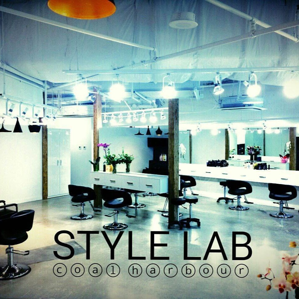 Style Lab Coal Harbour | hair care | 1138 W Cordova St, Vancouver, BC V6E 3T3, Canada | 6043316991 OR +1 604-331-6991