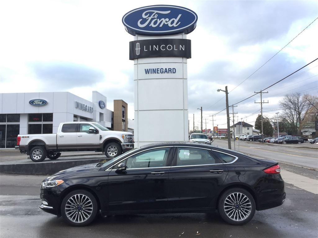 Winegard Motors | car dealer | 140 Argyle St S, Caledonia, ON N3W 1E5, Canada | 9057654444 OR +1 905-765-4444