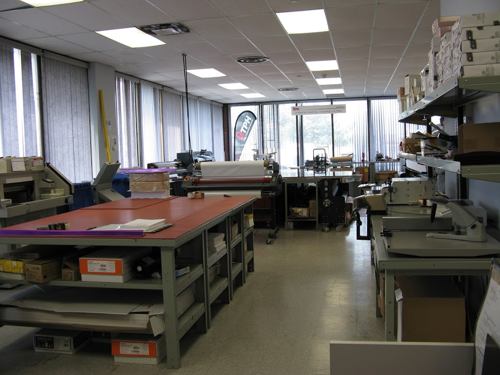 TPH The Printing House | store | 365 Evans Ave #103, Etobicoke, ON M8Z 1K2, Canada | 4167036936 OR +1 416-703-6936