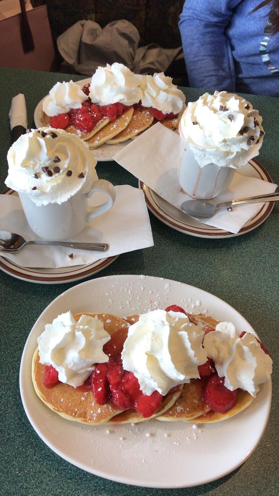 The Original Pancake House | restaurant | 1049 Pembina Hwy, Winnipeg, MB R3T 1Z6, Canada | 2044521040 OR +1 204-452-1040