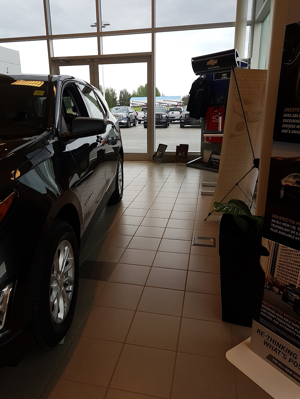 Shellbrook Chevrolet Buick GMC | car dealer | 505 Service Rd, Shellbrook, SK S0J 2E0, Canada | 8006670511 OR +1 800-667-0511