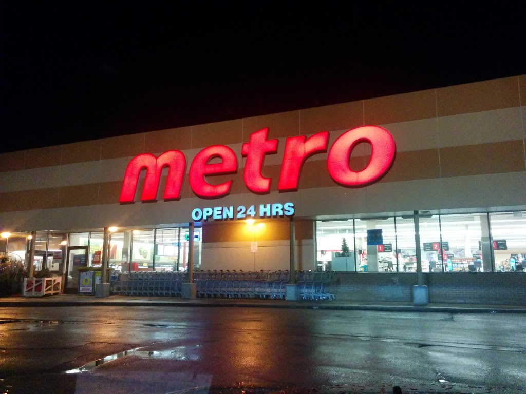 Metro | store | 1411 Lawrence Ave W, North York, ON M6L 1A4, Canada | 4162485846 OR +1 416-248-5846