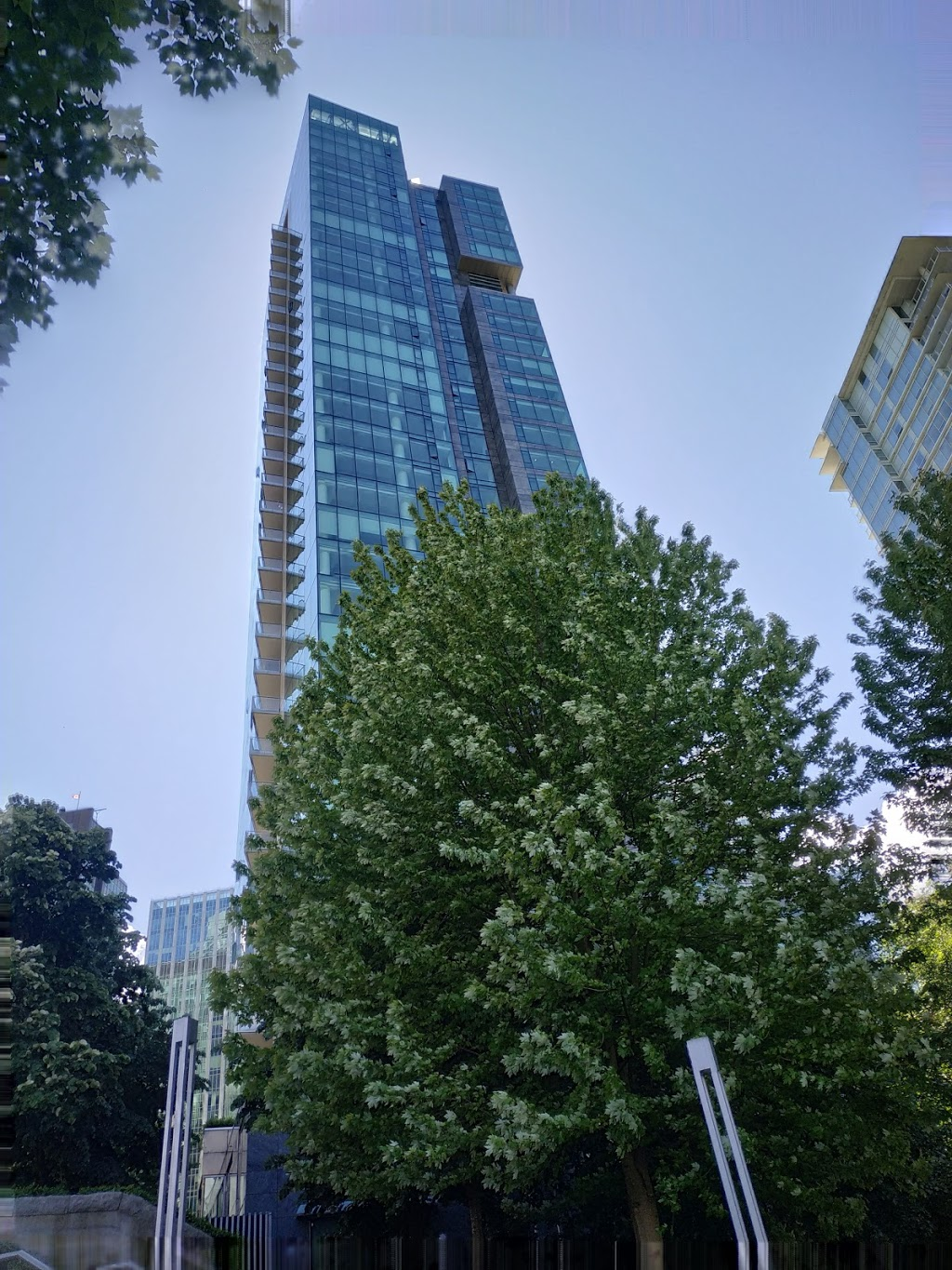 Harbour Green Park Public Washroom | point of interest | 1199 W Cordova St, Vancouver, BC V6C 3R4, Canada | 6048737000 OR +1 604-873-7000