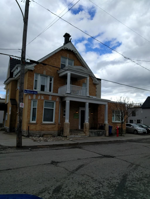 Beauté Paramédika | spa | 1183 Rue Saint-Louis, Gatineau, QC J8T 2L7, Canada | 8197708290 OR +1 819-770-8290