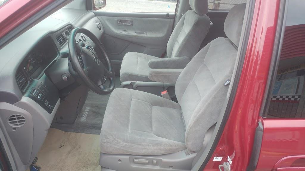 Used Like New | car dealer | 215 Cannon St E, Hamilton, ON L8L 2A9, Canada | 9057465151 OR +1 905-746-5151