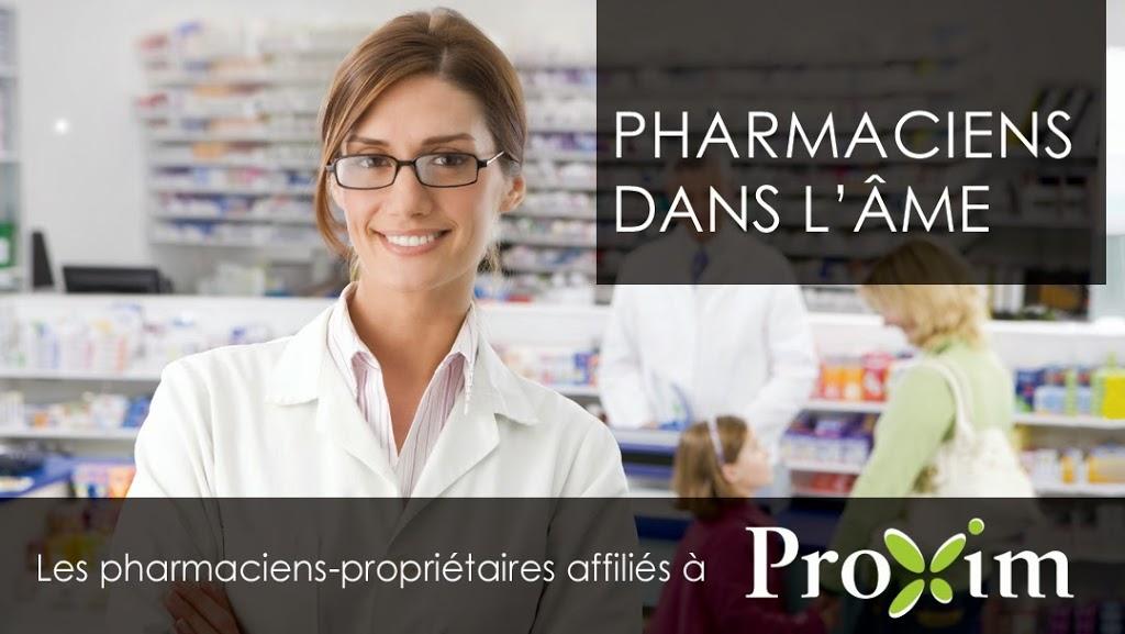 Proxim pharmacie affiliée - Boucher et Morin | health | 91 1ere Avenue E, Saint-Martin, QC G0M 1B0, Canada | 4183825362 OR +1 418-382-5362