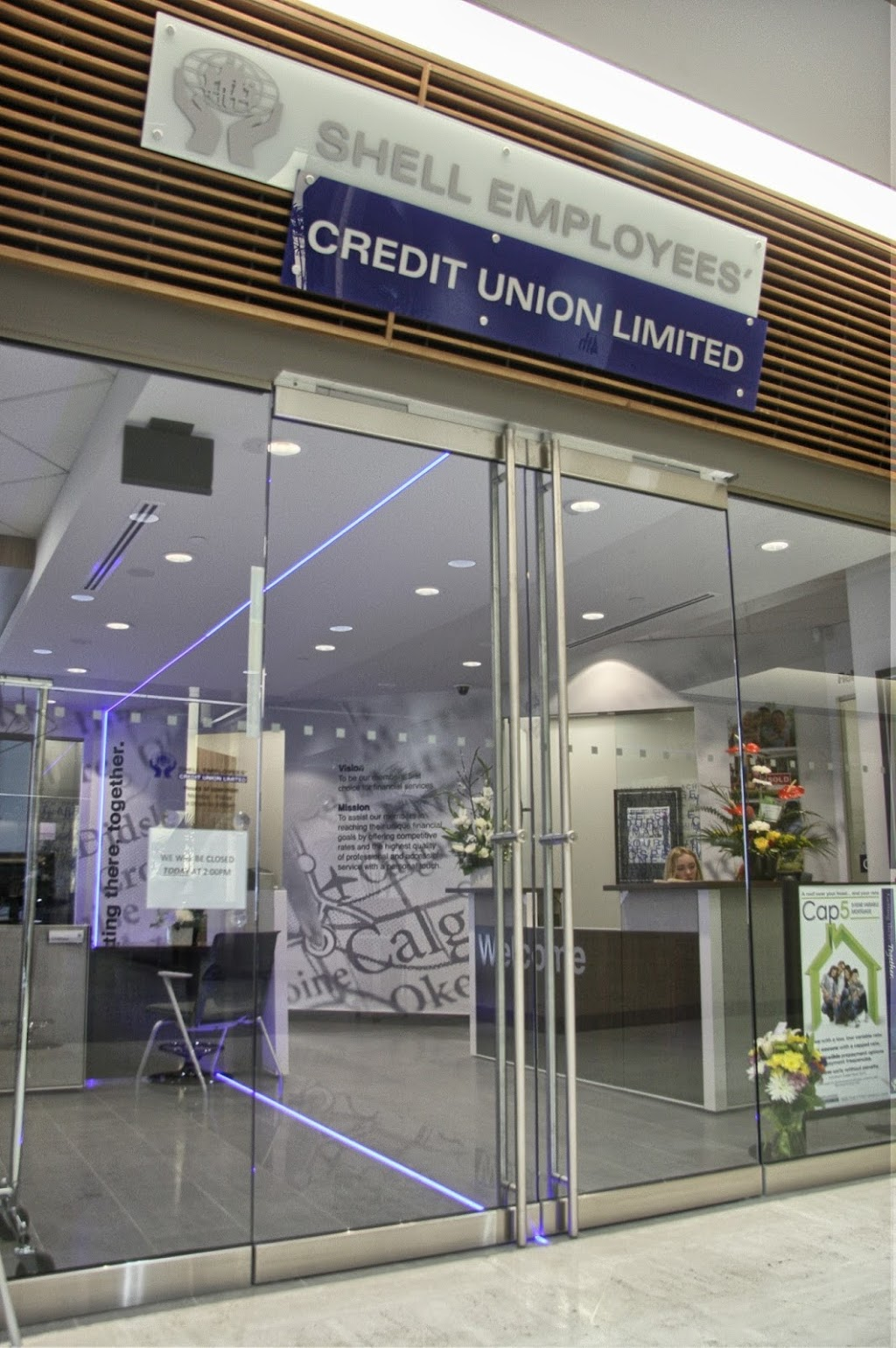 Shell Employees Credit Union LTD | atm | 400 4 Ave SW, Calgary, AB T2P 2V6, Canada | 4037187770 OR +1 403-718-7770