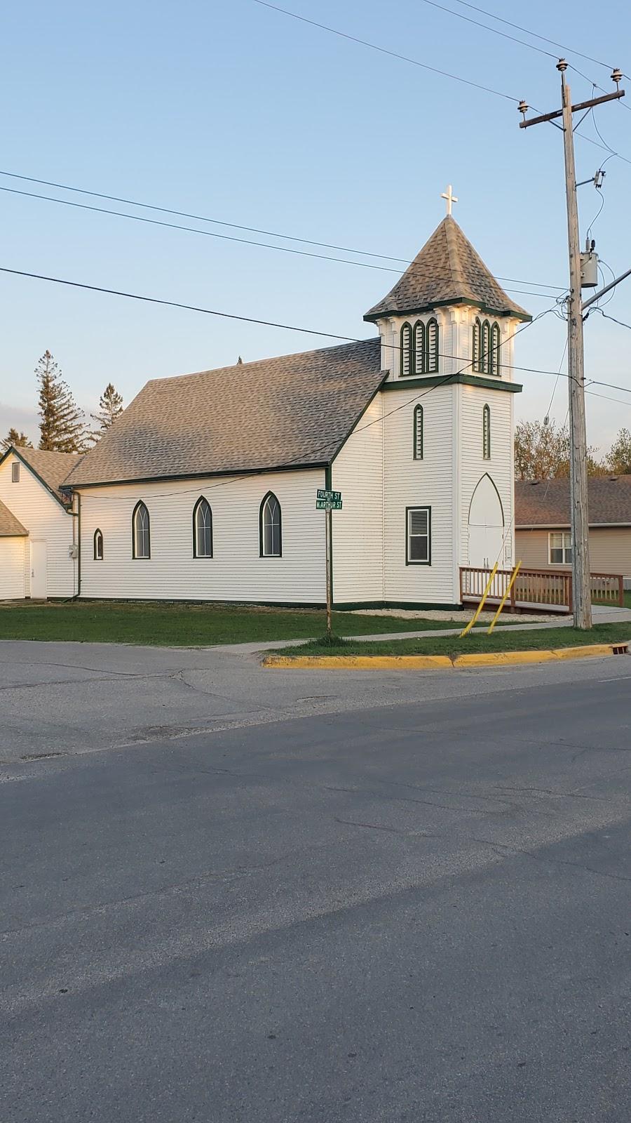 St Johns Anglican Church | church | 88 McArthur Ave, Lac du Bonnet, MB R0E 1A0, Canada | 2043452357 OR +1 204-345-2357