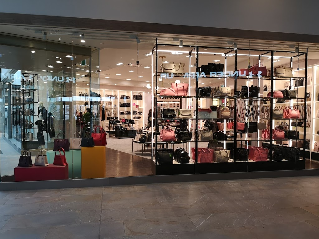Kate Spade | store | 555 Sterling Lyon Pkwy, Winnipeg, MB R3P 2T3, Canada | 2044751180 OR +1 204-475-1180