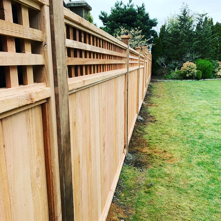 SR Target Cedar Fence Panels | park | 13980 68 Ave, Surrey, BC V3W 2H1, Canada | 7788832164 OR +1 778-883-2164