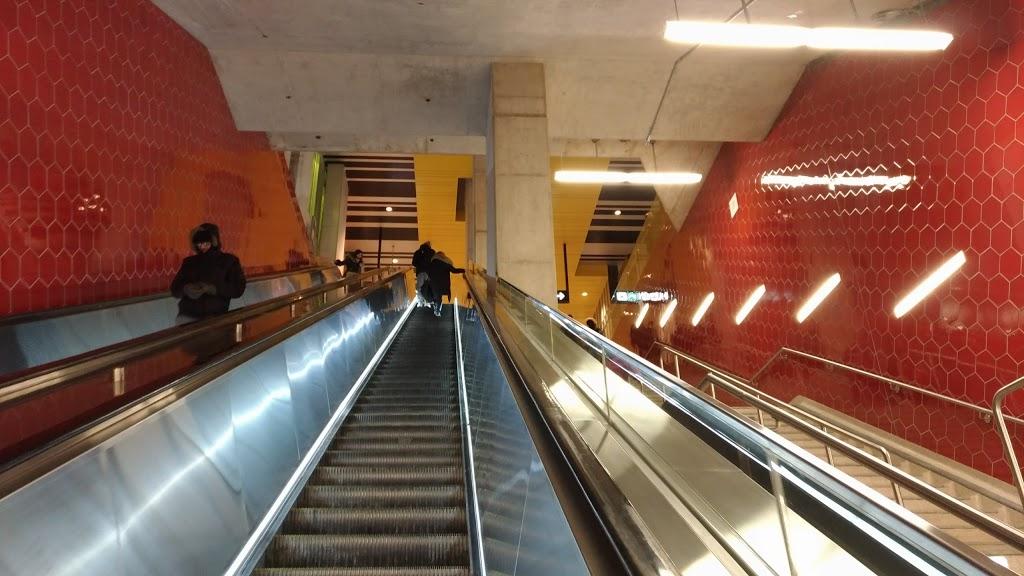 Finch West Station | subway station | Toronto, ON M3J 2W1, Canada