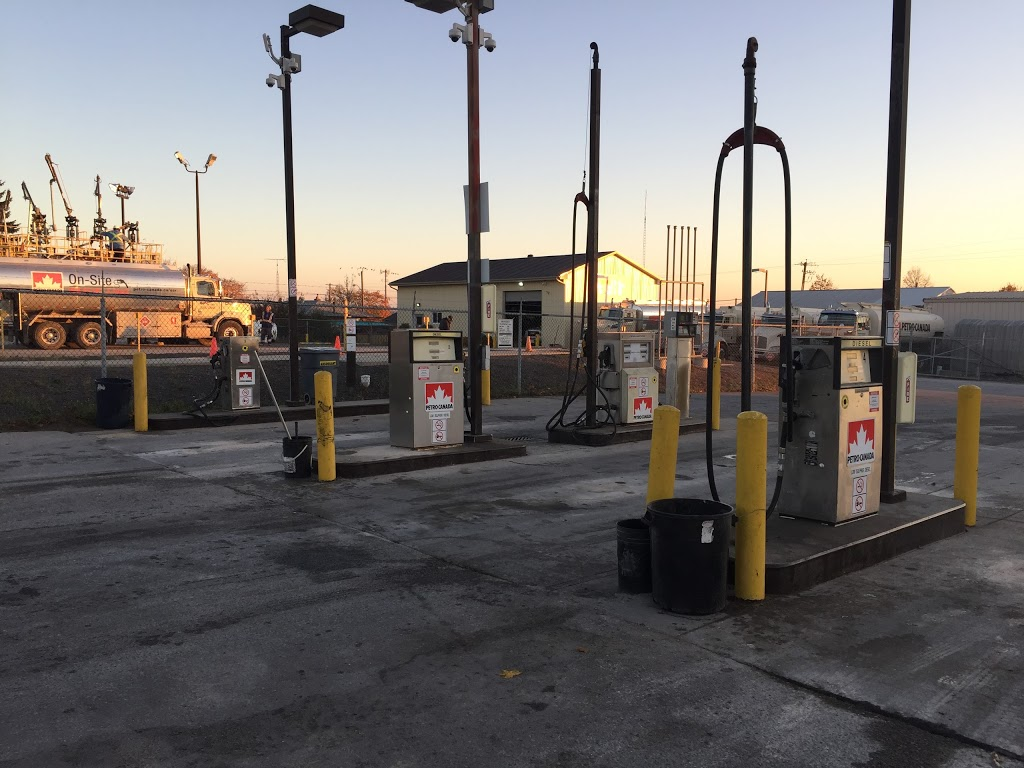 Frew Petroleum | gas station | 190 Wentworth St E, Oshawa, ON L1H 3V5, Canada | 9057233742 OR +1 905-723-3742