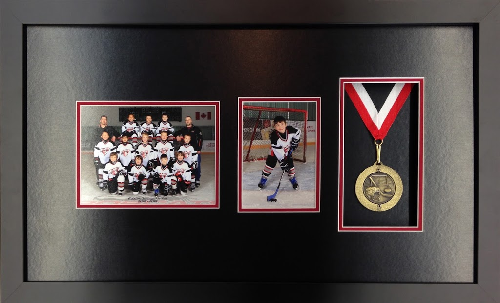 Artistic Picture Framing | store | 1653 Edward Ave, Saskatoon, SK S7K 3B5, Canada | 3069348911 OR +1 306-934-8911