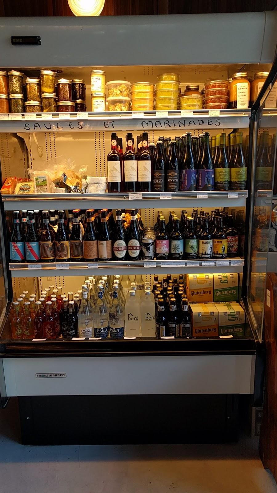 Grinder Butcher Shop | store | 1654 Rue Notre-Dame Ouest, Montréal, QC H3J 1M1, Canada | 5149030763 OR +1 514-903-0763