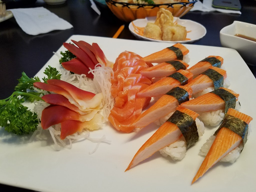 Atami Sushi   restaurant   2200 Rymal Rd E, Hannon, ON L0R 1P0, Canada   9056928333 OR +1 905-692-8333
