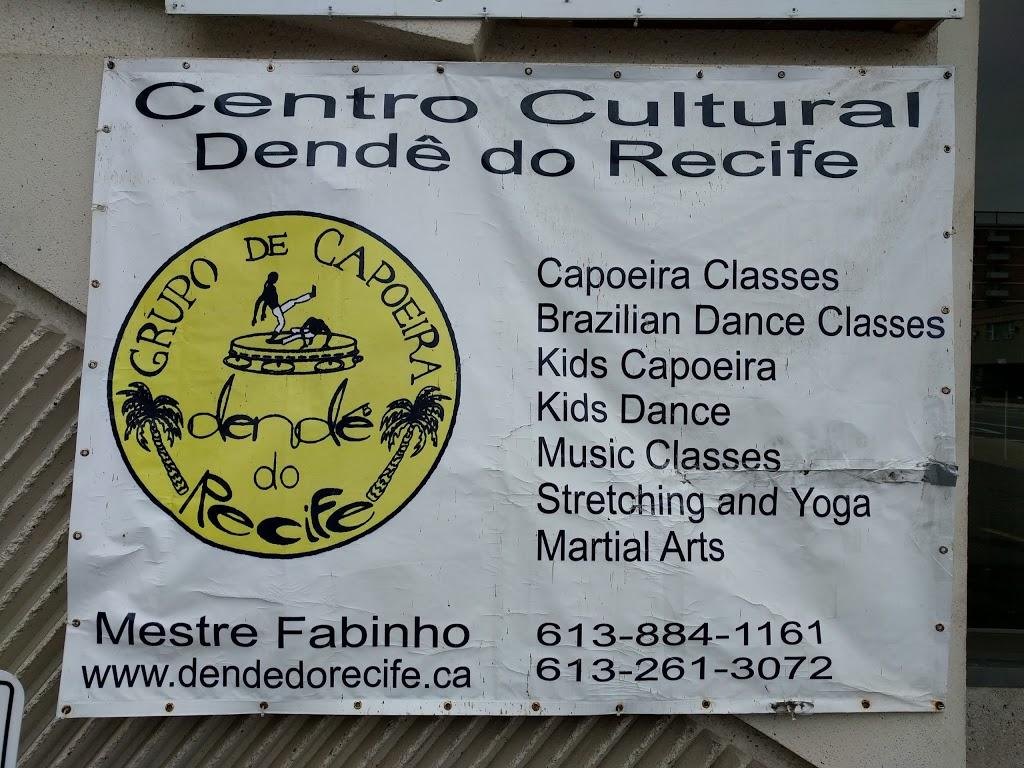 Grupo de Capoeira Dende do Recife | gym | 450 Ontario 17 Business, Ottawa, ON K1N 5Z4, Canada | 6138841161 OR +1 613-884-1161