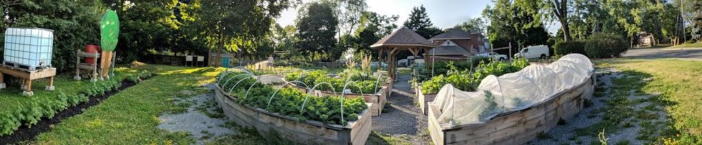 Alexandria Bounty Community Garden | park | 364 Simcoe St N, Oshawa, ON L1G 4T6, Canada