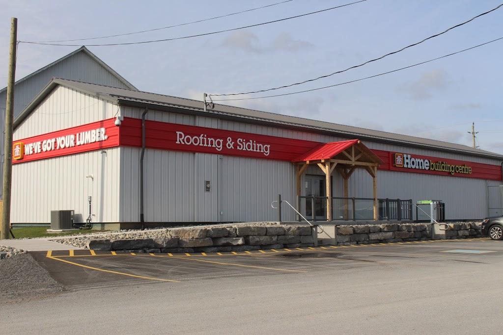 Home Building Centre Wellington | hardware store | 70 Cleminson St, Wellington, ON K0K 3L0, Canada | 6133993572 OR +1 613-399-3572