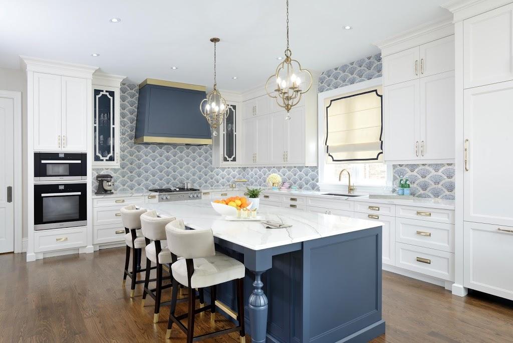 Impressions Kitchens Custom Cabinet & Bath Renovations Toronto | furniture store | 530 Keele St #410, Toronto, ON M6N 3C9, Canada | 4167692888 OR +1 416-769-2888