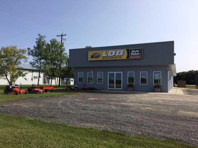 LDB Auto Supplies Ltd.   car repair   148 McArthur Ave, Lac du Bonnet, MB R0E 1A0, Canada   2043458666 OR +1 204-345-8666