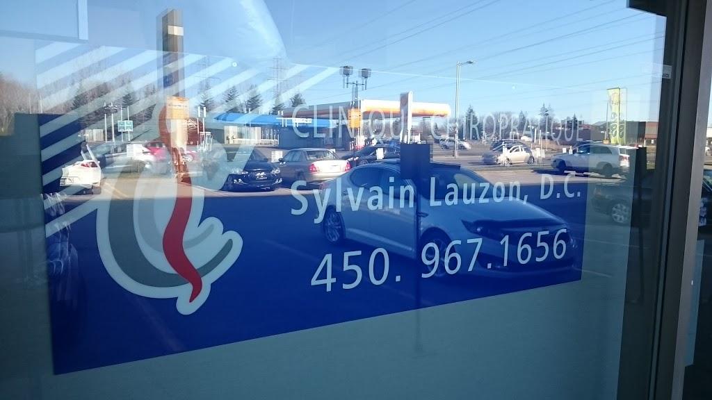 Clinique Chiropratique Sylvain Lauzon D.C. Vimont, Laval | health | 2102 Boulevard des Laurentides, Vimont, QC H7M 2R5, Canada | 4502310147 OR +1 450-231-0147