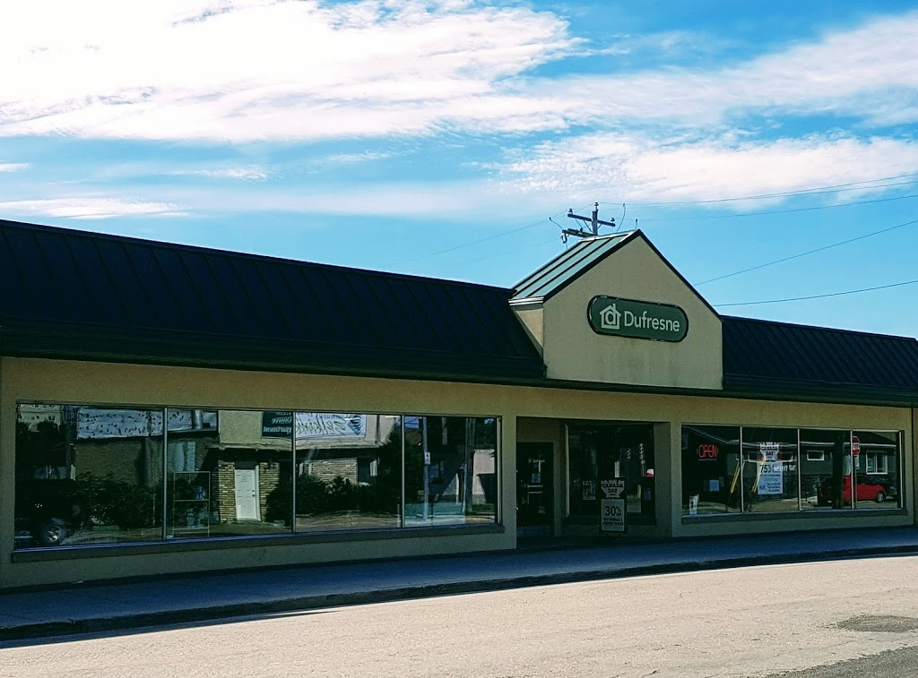 Dufresne Furniture & Appliances | furniture store | 374 Eveline St, Selkirk, MB R1A 1N3, Canada | 2047858191 OR +1 204-785-8191
