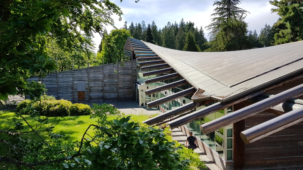 X̱wi7x̱wa Library | library | 1985 West Mall, Vancouver, BC V6T 1Z2, Canada | 6048228738 OR +1 604-822-8738