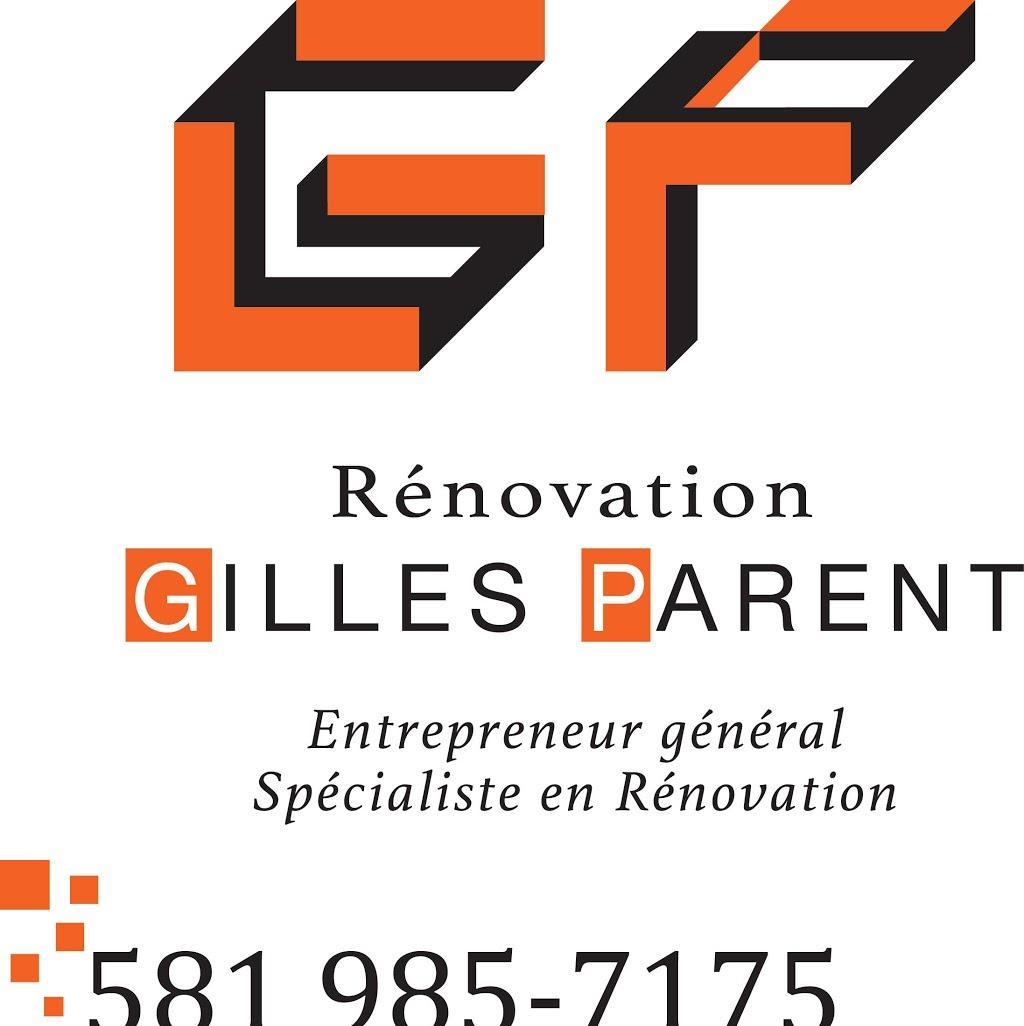Rénovation G.P. | home goods store | 185 Boulevard Louis-XIV, Québec, QC G2K 1W6, Canada | 5819857175 OR +1 581-985-7175