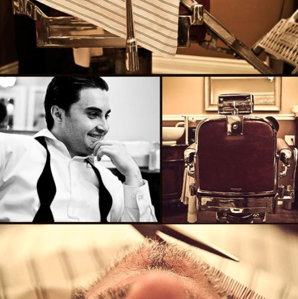 The Barber Pole - Barrie | hair care | 353 Anne St N, Barrie, ON L4N 7Z9, Canada | 7055033353 OR +1 705-503-3353