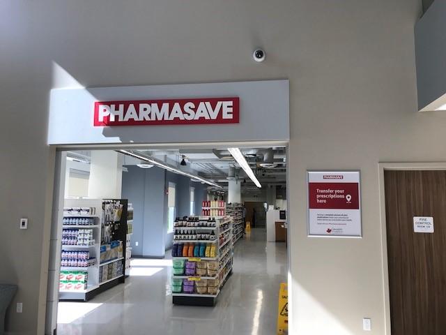 Pharmasave Advanced Pharmacy | health | 230 Victoria St, London, ON N6A 2C2, Canada | 5196014848 OR +1 519-601-4848