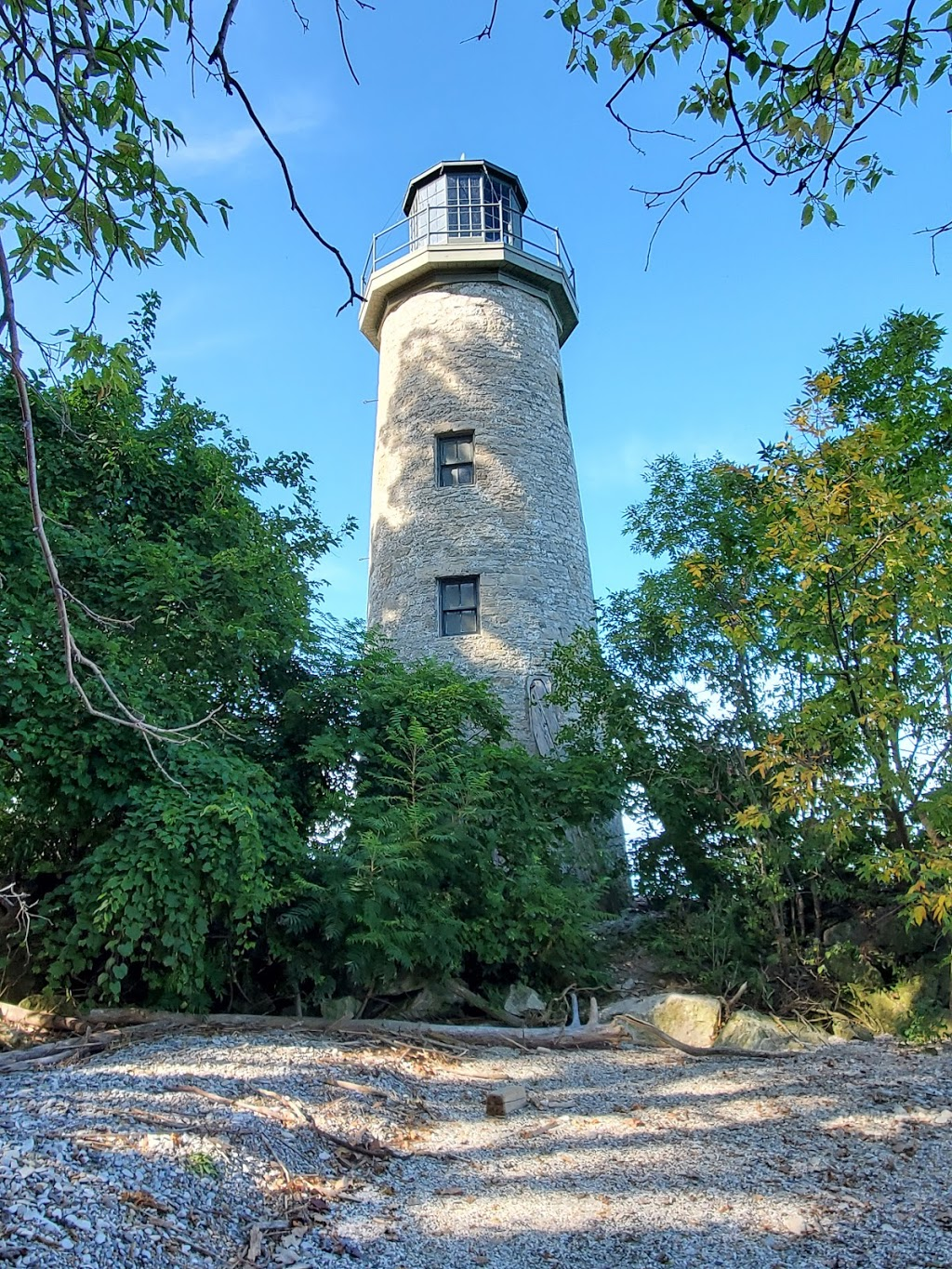 Lighthouse Point Provincial Nature Reserve   park   Pelee Island, ON, Canada   5198254659 OR +1 519-825-4659