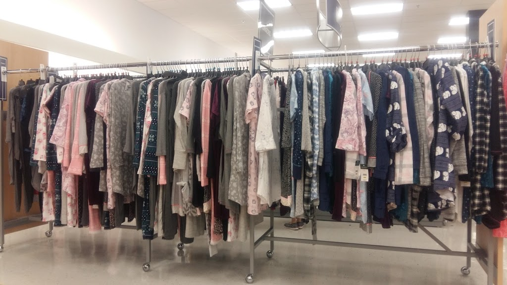 Marshalls | clothing store | 109 St NW, Edmonton, AB T5G 3A6, Canada | 7806706790 OR +1 780-670-6790