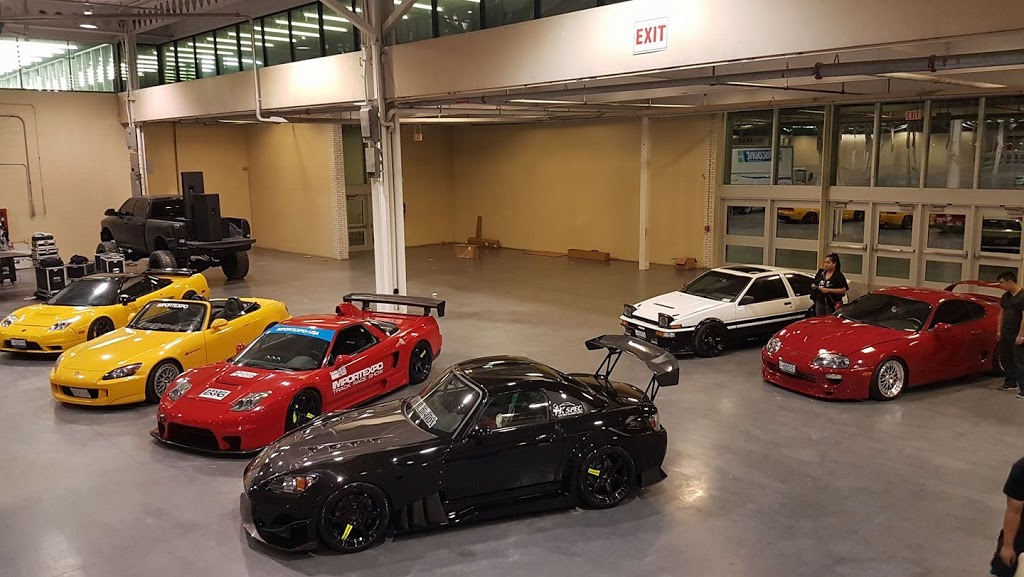 Jz Motorsport | car repair | 1031 Toy Ave Unit C, Pickering, ON L1W 3N9, Canada | 9054261264 OR +1 905-426-1264