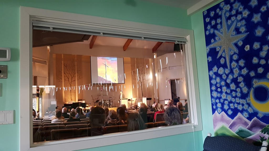 Cedar Park Church Mennonite Brethren | church | 5300 44 Ave, Delta, BC V4K 1C7, Canada | 6049467410 OR +1 604-946-7410