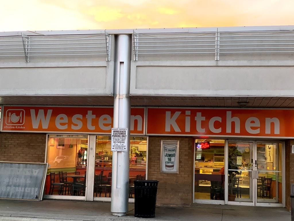Western Kitchen | restaurant | 290 The West Mall, Etobicoke, ON M9C 1C6, Canada | 6476999758 OR +1 647-699-9758