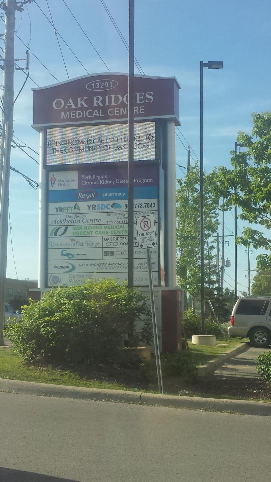 Dynacare Laboratory and Health Services Centre | health | 13291 Yonge St #103, Richmond Hill, ON L4E 4L6, Canada | 9057737936 OR +1 905-773-7936