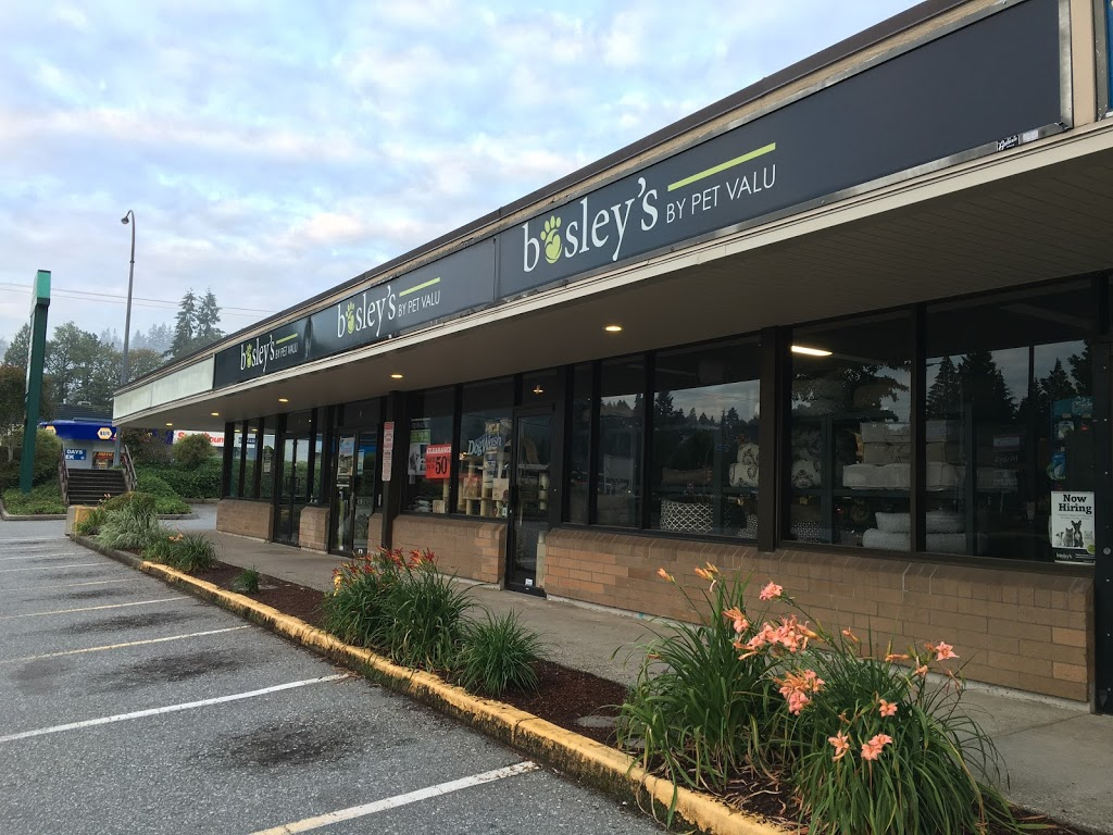 Bosleys by Pet Valu | pet store | 2565 Barnet Hwy #2, Coquitlam, BC V3H 1W4, Canada | 6044697893 OR +1 604-469-7893